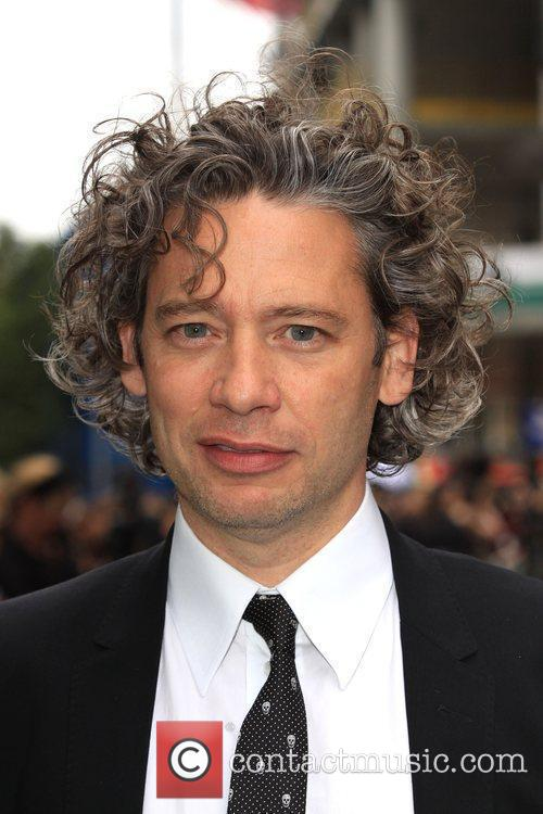 Dexter Fletcher and Empire Leicester Square 2