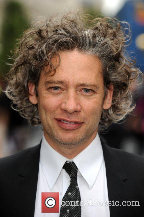 Dexter Fletcher and Empire Leicester Square 3