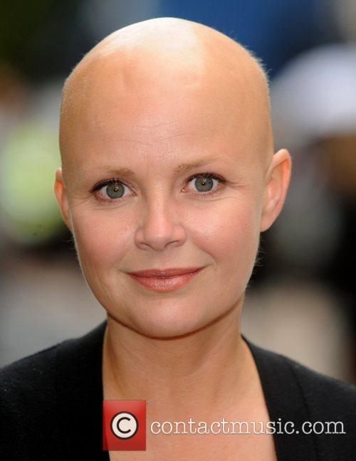 Gail Porter and Empire Leicester Square 4
