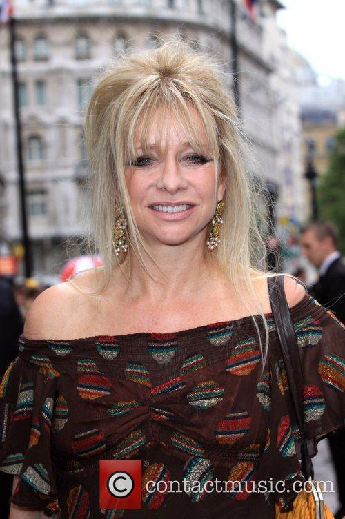 Jo Wood and Empire Leicester Square 1