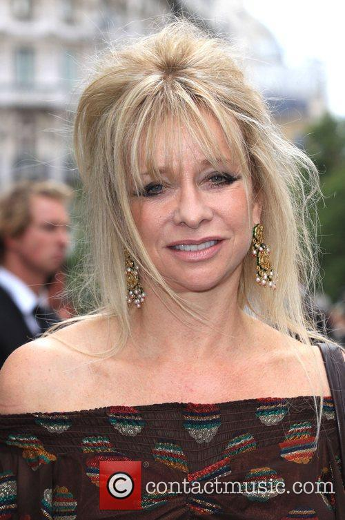 Jo Wood and Empire Leicester Square 5