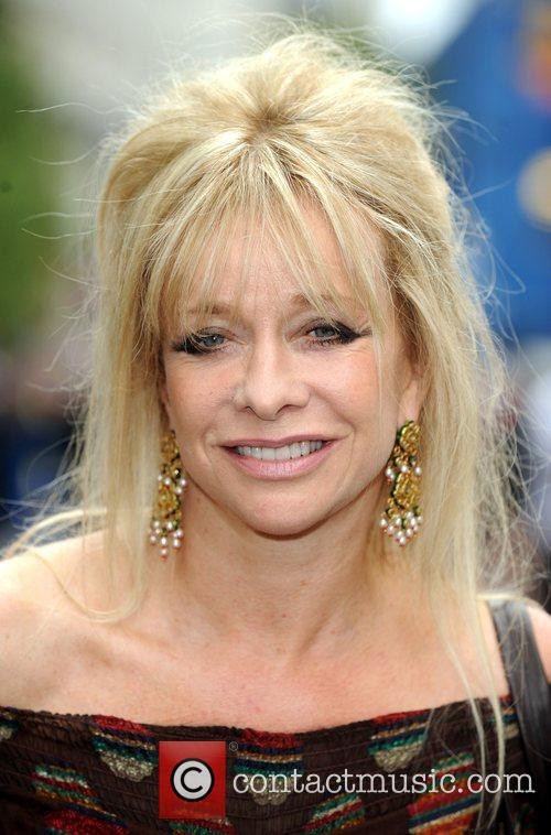 Jo Wood and Empire Leicester Square 6