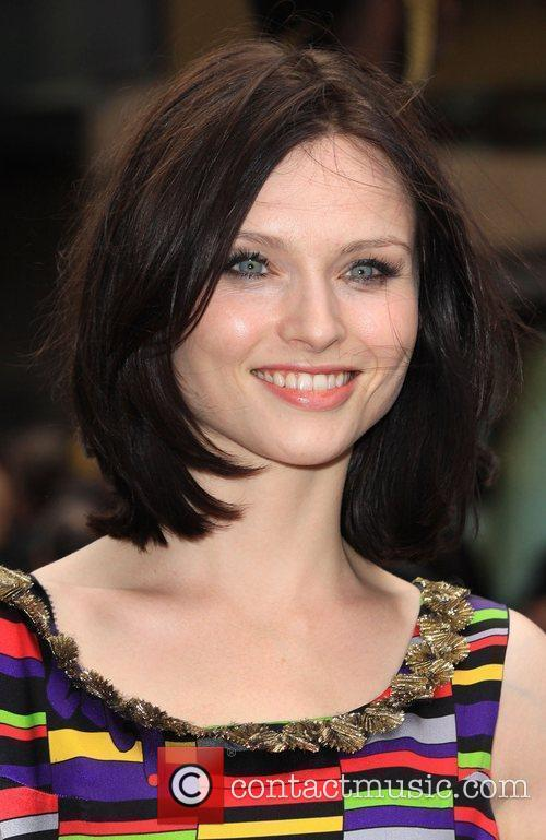 Sophie Ellis-bextor and Empire Leicester Square 5
