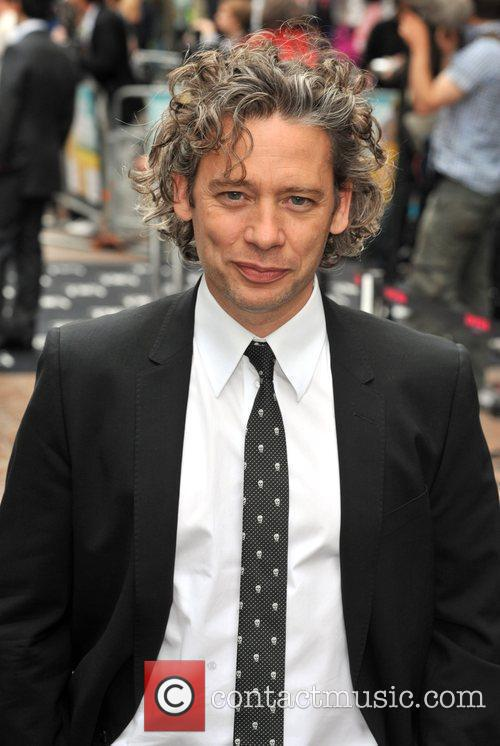 Dexter Fletcher and Empire Leicester Square 1