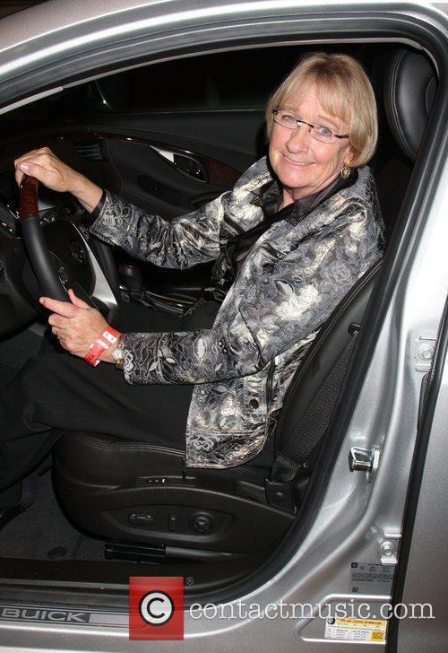 Kathryn Joosten The 2011 Buick Regal unveiling at...