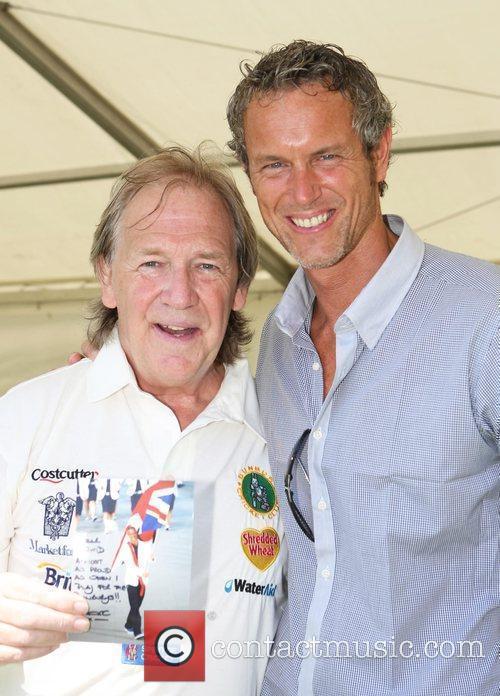 David English and Harry Judd 3