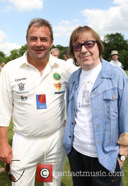 Graham Cowdrey and Harry Judd 5