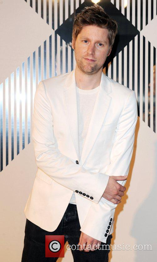 Christopher Bailey 2