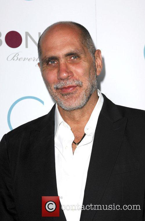 Director Guillermo Arriaga 1