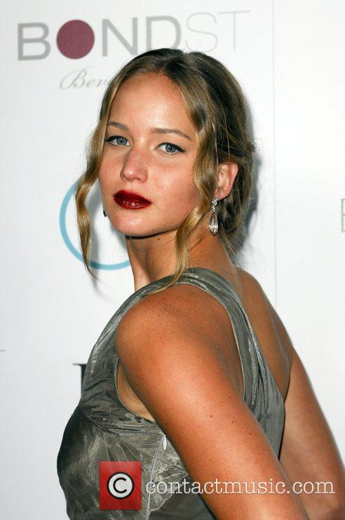 Jennifer Lawrence 1