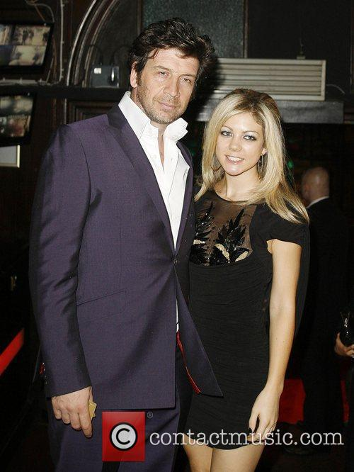 Nick Knowles and Guest Butler & Wilson -...