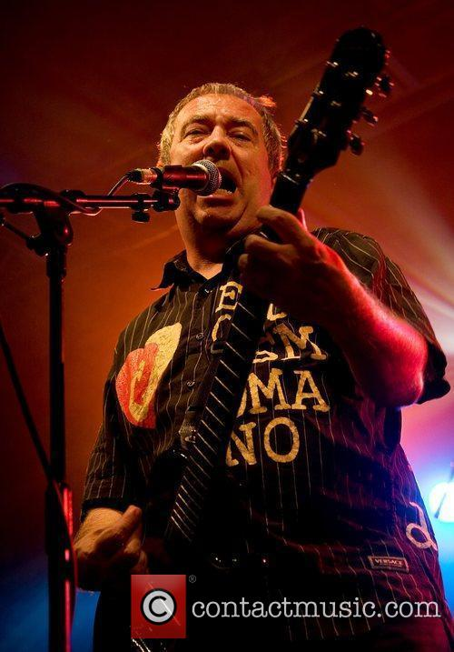 Pete Shelley 7