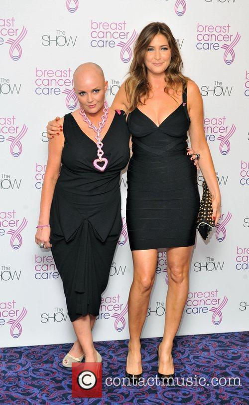 Lisa Snowdon and Gail Porter 6