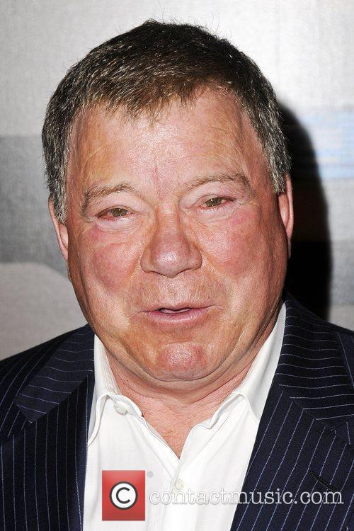 William Shatner and Star Trek 4