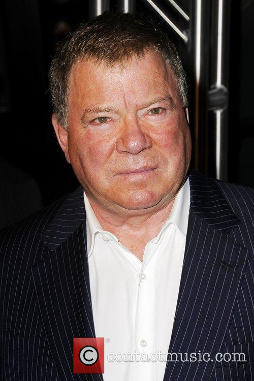 William Shatner and Star Trek 1