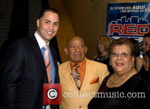 Carlos Beltran and Millito Navarro Carlos Beltran Foundation...