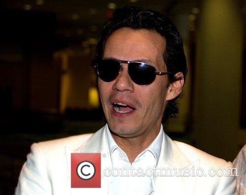 Marc Anthony Carlos Beltran Foundation Gala held at...