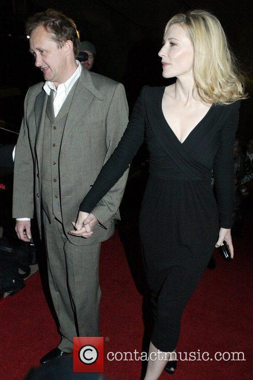 The Helpmann 2009 Awards held at Sydney Opera...