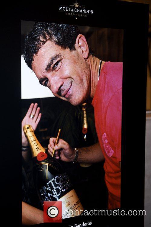 Antonio Banderas 8