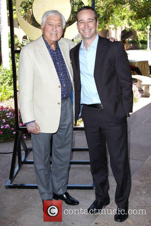 Monty Hall and Mike Richards 2