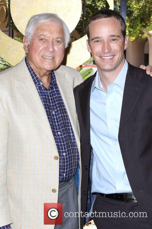 Monty Hall and Mike Richards 4