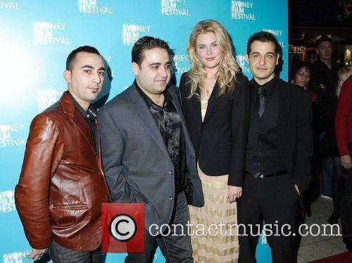 Rachael Taylor and Guests The world premiere of...