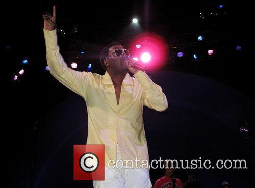 Performs s at Celebrate Brooklyn 2009 in conjunction...