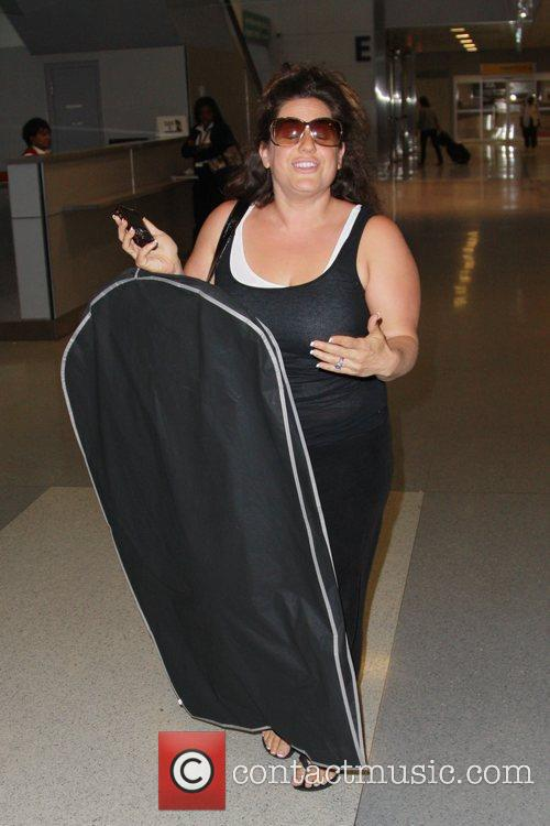 Arriving at JFK International Airport
