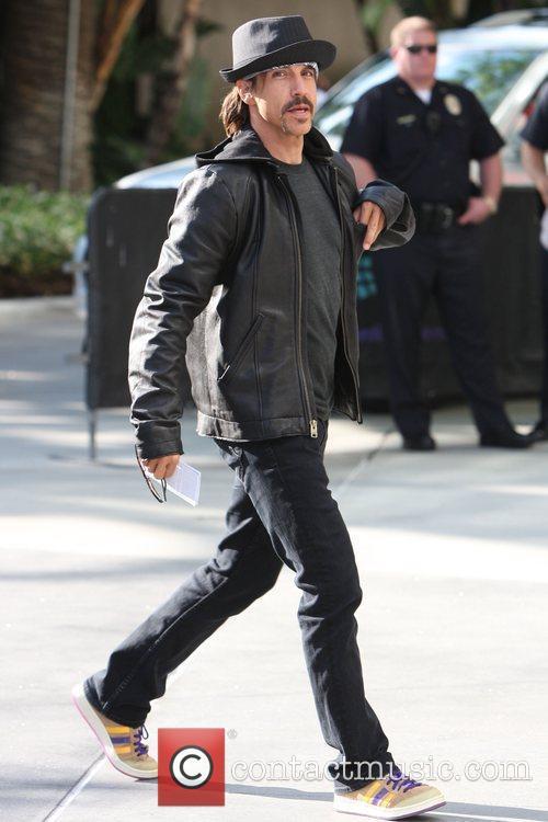 Anthony Kiedis 4