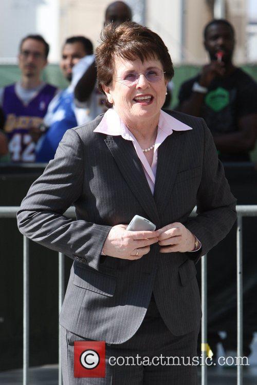 Billie Jean King 1