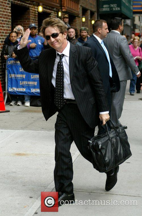Martin Short and David Letterman 3