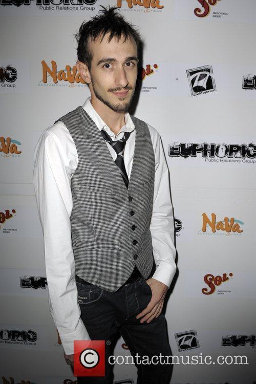 Daniel Grandinetti 3