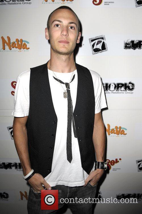 Zack Taylor 2