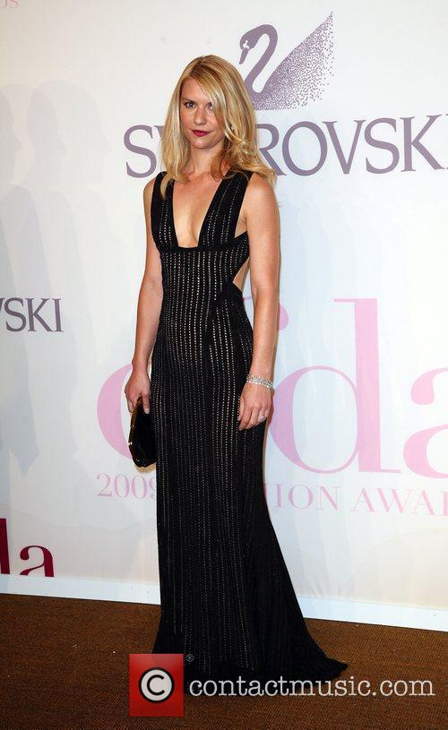 Claire Danes and Cfda Fashion Awards 11
