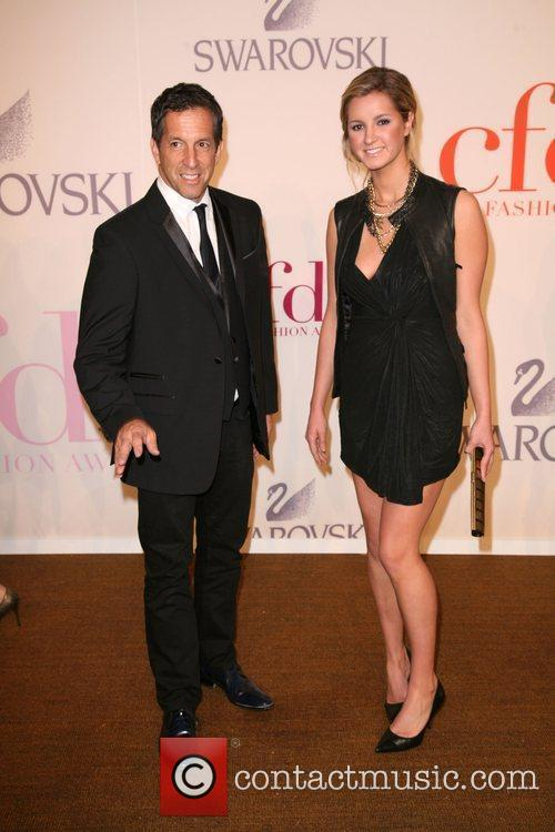 Kenneth Cole and Cfda Fashion Awards 9