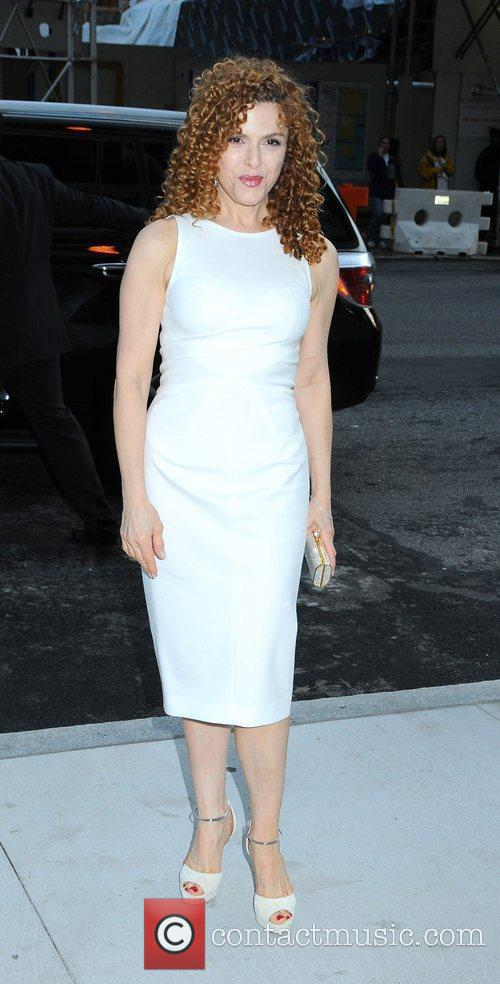Bernadette Peters, Cfda Fashion Awards