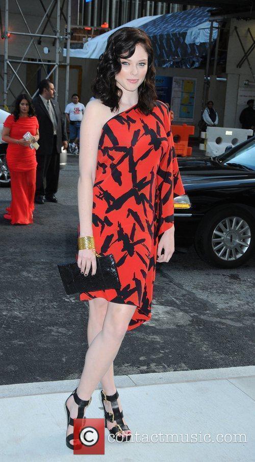 Coco Rocha and Cfda Fashion Awards 5