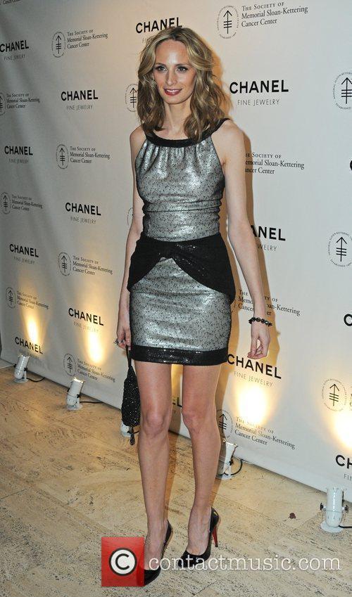 Lauren Santo Domingo Chanel Fall Gala held at...