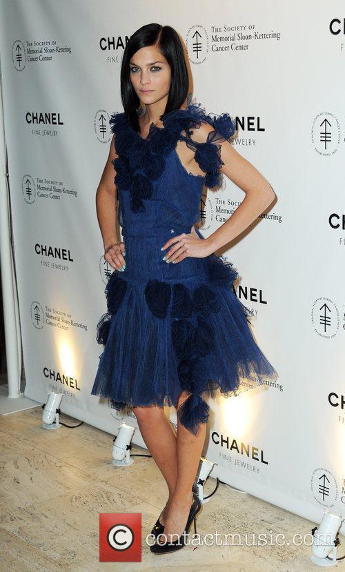 Leigh Lezark Chanel Fall Gala held at the...