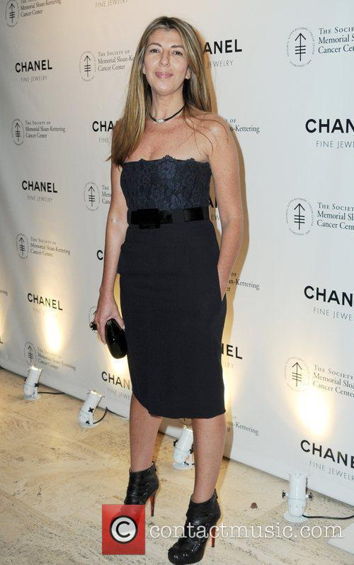 Chanel Fall Gala held at the Four Seasons...