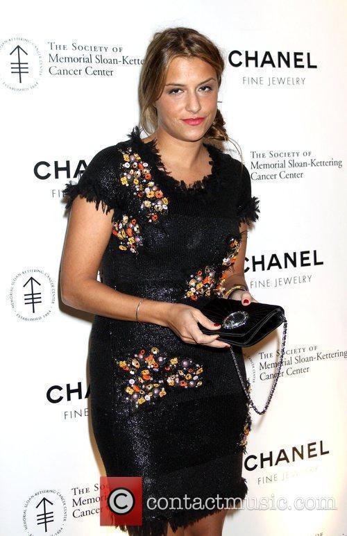 Charlotte Ronson Chanel Sponsors Memorial Sloan Kettering Cancer...
