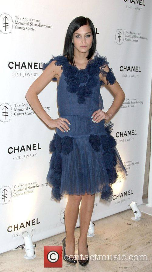 Leigh Lezark  Chanel Sponsors Memorial Sloan Kettering...