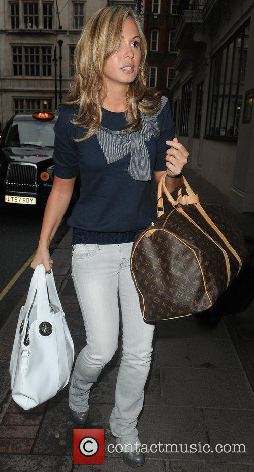 Chanelle Hayes 2