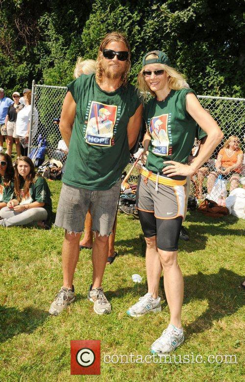61st Annual Artists vs. Writers Charity Softball Game