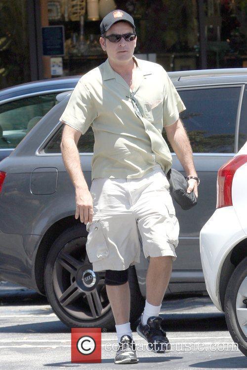 Charlie Sheen 2