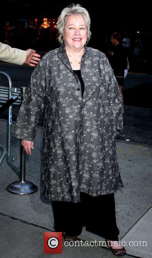 Kathy Bates Screening Of 'Cheri' at Directors Guild...
