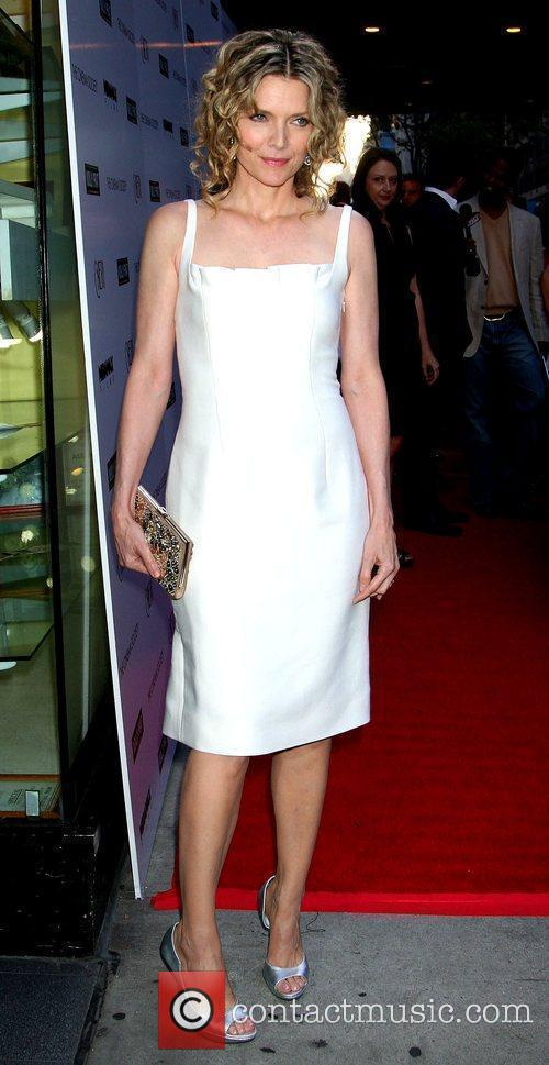 Michelle Pfeiffer and Directors Guild Of America 1