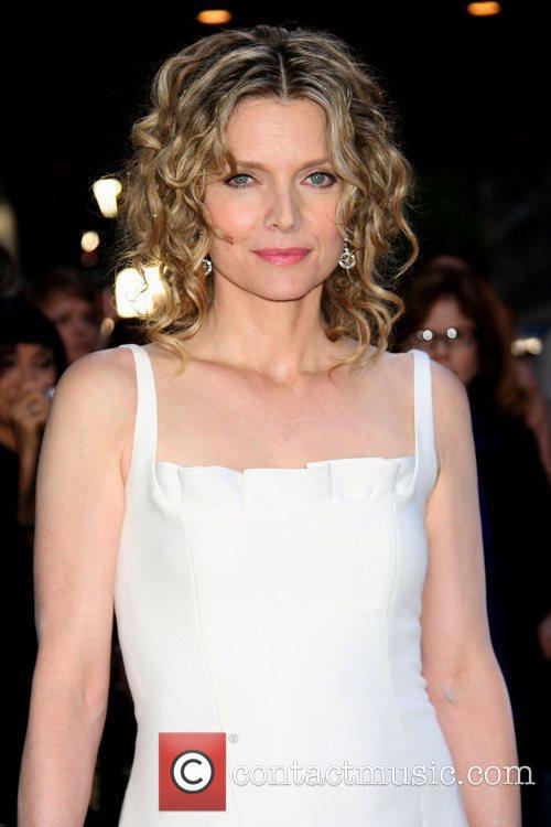 Michelle Pfeiffer and Directors Guild Of America 3