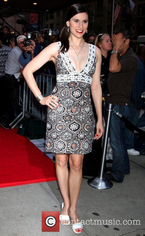Milena Govich and Directors Guild Of America