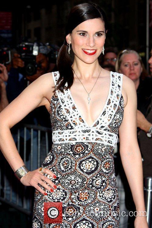 Milena Govich Screening Of 'Cheri' at Directors Guild...